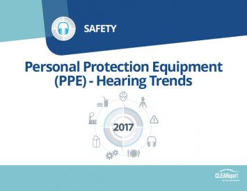 Personal Protection Hearing Market Research