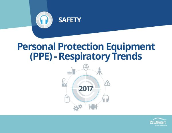 Personal Protection Equipment Respiratory Trends