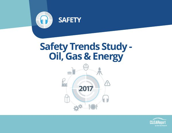 Oil, gas & Energy Saftey Market Research