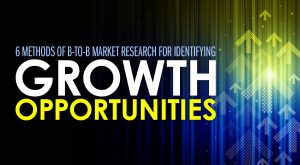 Market Research for Growth