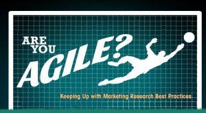Agile Marketing Research