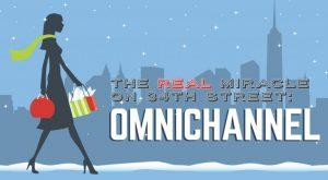 Omnichannel – Delivering An Enhanced Shopper Experience