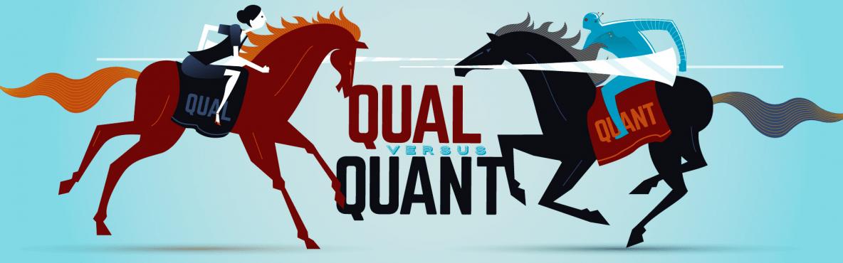 Better Quant Through Qual: How Qualitative Research Improves Quantitative Research