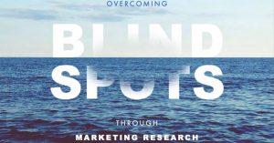 Blind Spots Market Research E-book