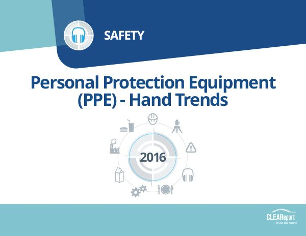 2016 Hand Protection Market Research