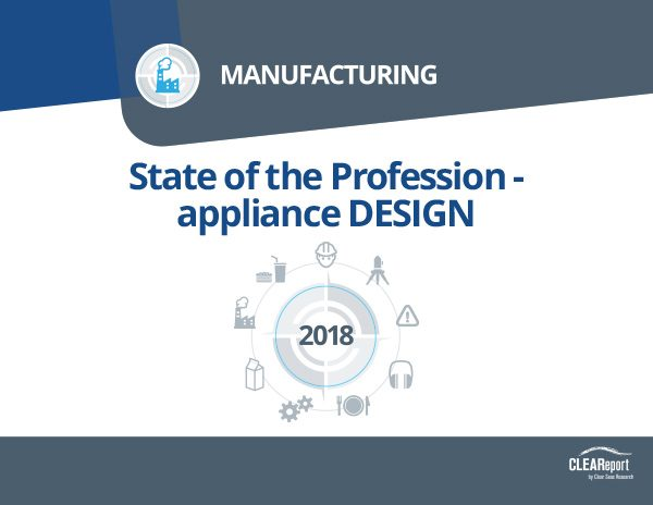 2018 Appliance Market Research