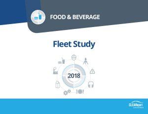 2018 Fleet Study Beverage Industry