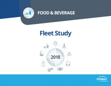 2018 Fleet Study Beverage Industry