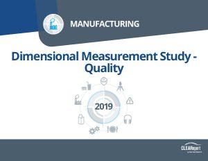 2019 QU Dimensional Measurement Trend