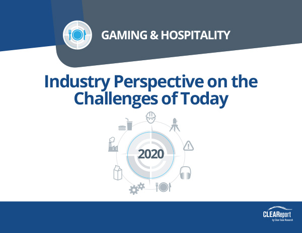 Gaming & Hospitality COVID-19 Industry Report