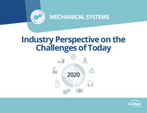 Mechanical Systems COVID-19 Industry Report