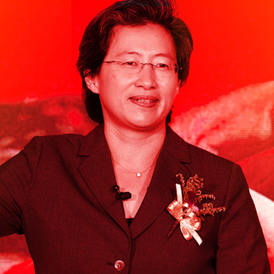 Lisa Su and Her B2B Decision Making Philosophy for Growth