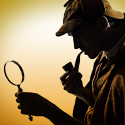 Becoming a B2B Data Detective