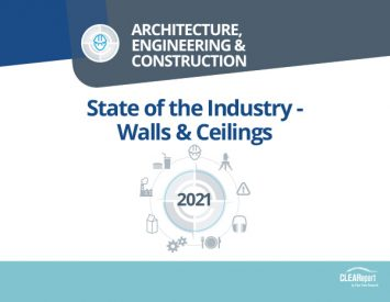 Walls & Ceilings 2021 State of the Industry